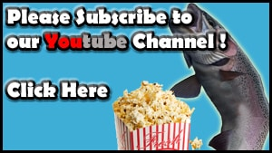 Troutster Youtube Subscribe button