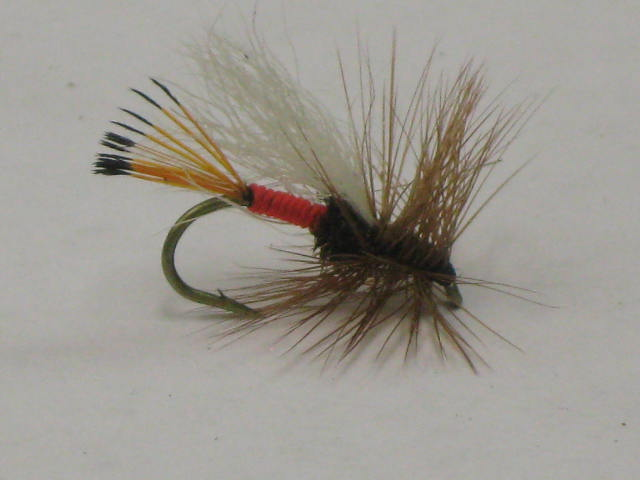 royal trude fly