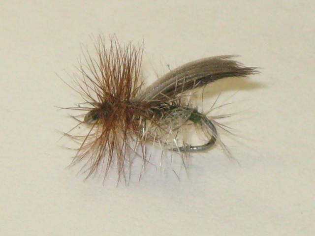henrysville special trout fly