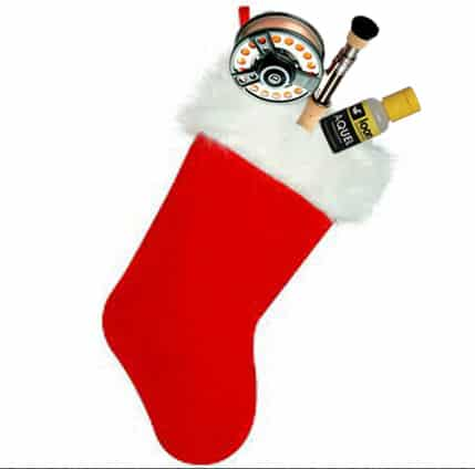 Fly Fishing Gifts and Stocking Stuffers
