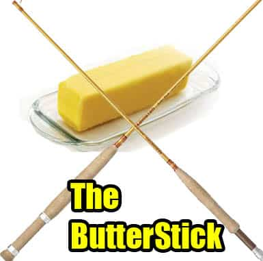 Redington Butterstick Review