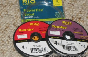 Fluorocarbon and monofilament leaders and tippet. Lets find out whish one is best for you.