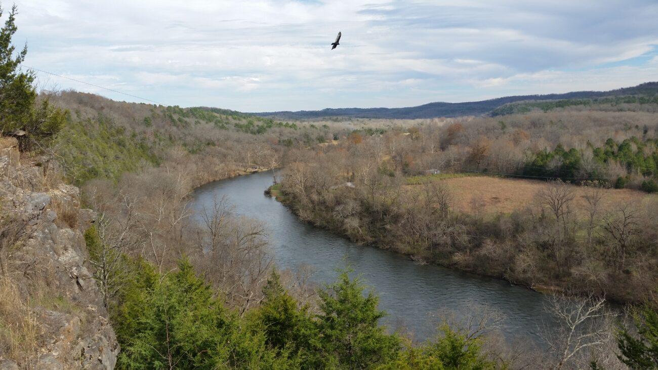 Norfork river in Northern Arkansas, trout fishing map arkansas, arkansas trout stream map