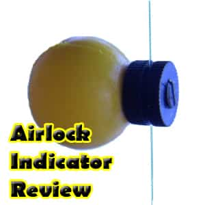 Airlock strike indicators review