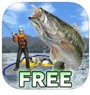Bass fishing free