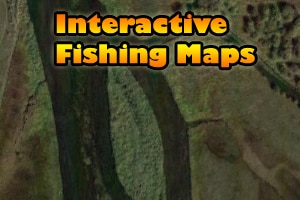 Fishing Maps