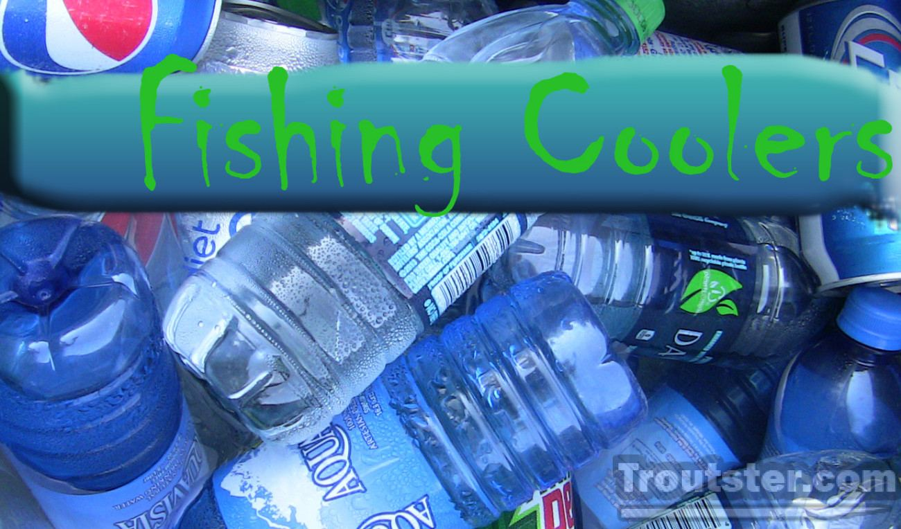 Fishing coolers review