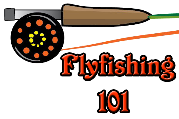 Fly fishing gear needed for the beginner