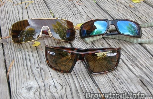 44cf616dc29a How To Choose Polarized Fishing Glasses