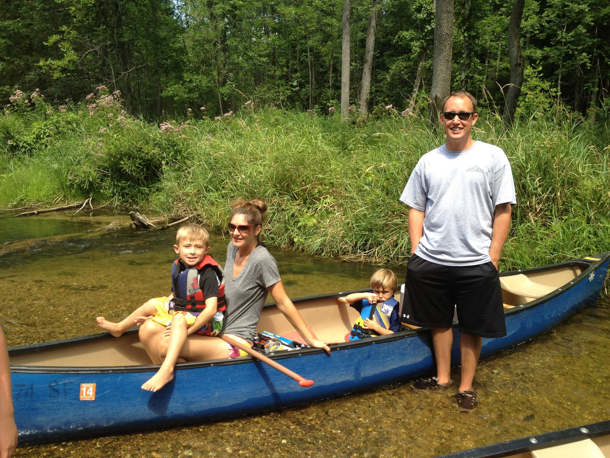 Fly Fishing With Kids Tips to Help Keep them Interested