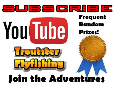 The fly fishing youtube channel