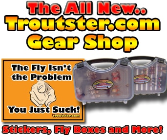Troutster gear shop widget picture