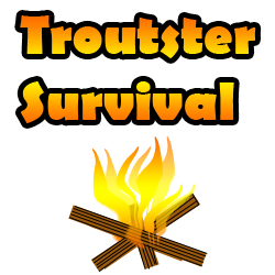 cropped Troutster Survival Tips and Bushcraft