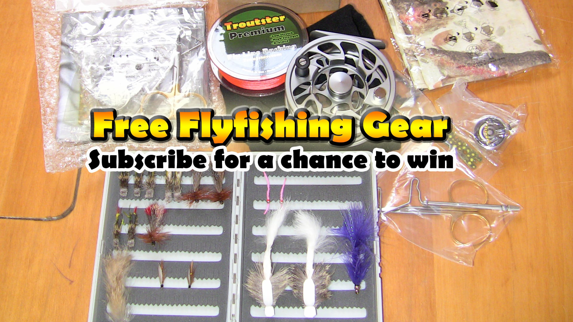 fly fishing gear near me