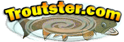 small footer troutster logo