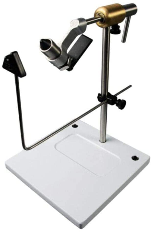 superfly crown fly tying vise reviews, crown fly tying vise reviews
