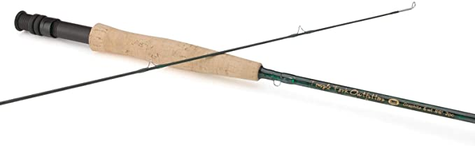 tfo signature 2 review 2021, tfo lefty kreh, lefty kreh fly rods, tfo signature series review, lefty kreh signature series fly rod review, tfo lefty kreh signature series ii fly