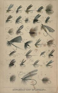 Bowlker's Art of Angling (1854)